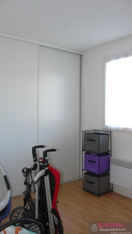 Location maison / villa Baziege 730€ CC - Photo 12