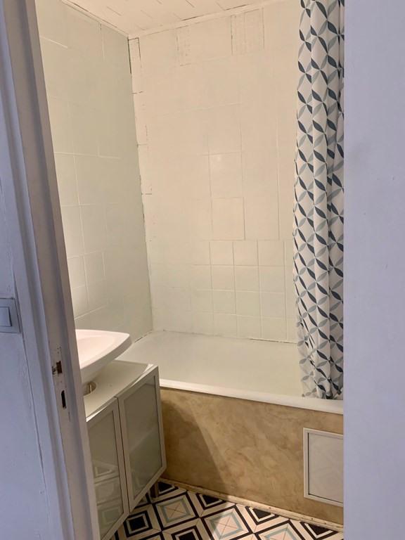 Vente appartement Rouen 61000€ - Photo 5