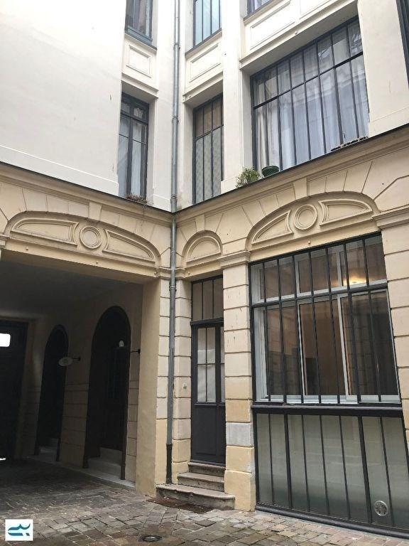 Venta  apartamento Rouen 149500€ - Fotografía 1