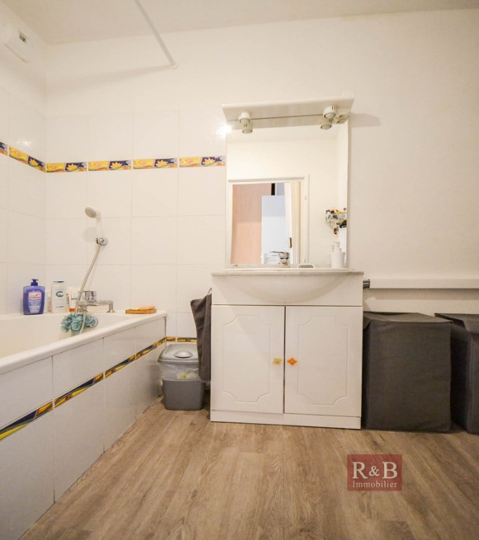 Vente appartement Les clayes sous bois 206000€ - Photo 8