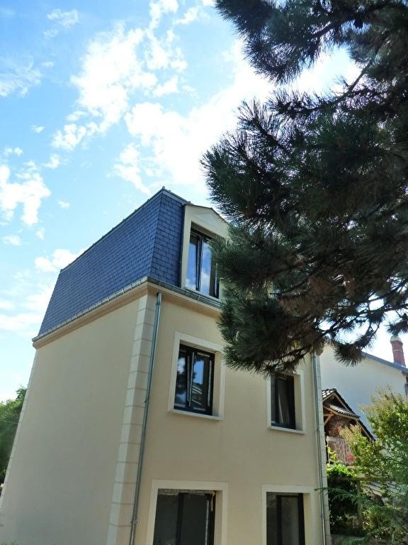 Vente maison / villa Chatenay malabry 825 000€ - Photo 2
