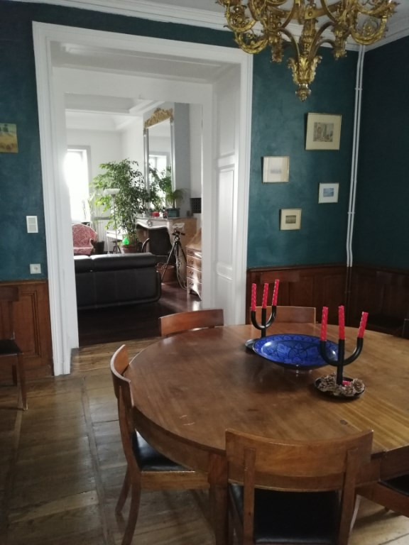 Deluxe sale house / villa Savas 650000€ - Picture 8