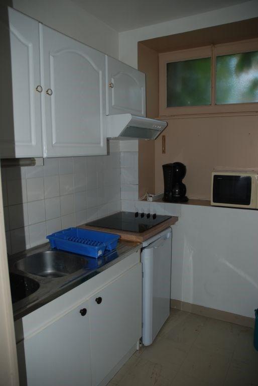 Rental apartment Verneuil d avre et d iton 390€ CC - Picture 6