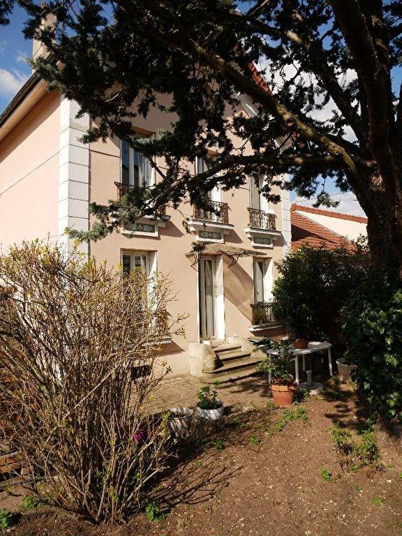 Sale house / villa Carrières-sous-poissy 340000€ - Picture 2
