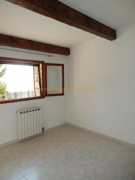 Vitalicio  casa Roquebrune-cap-martin 335000€ - Fotografía 13