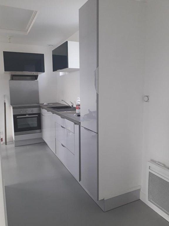 Appartement Quimperlé- 3 pièces-51 m²