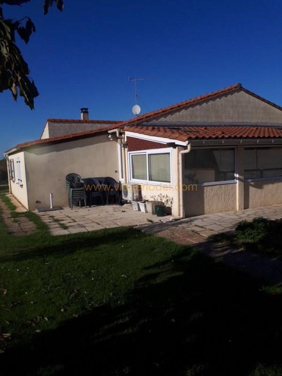 Vendita nell' vitalizio di vita casa Saint-nazaire-sur-charente 160000€ - Fotografia 1