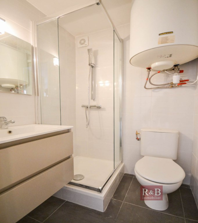 Investment property apartment Les clayes sous bois 120000€ - Picture 5