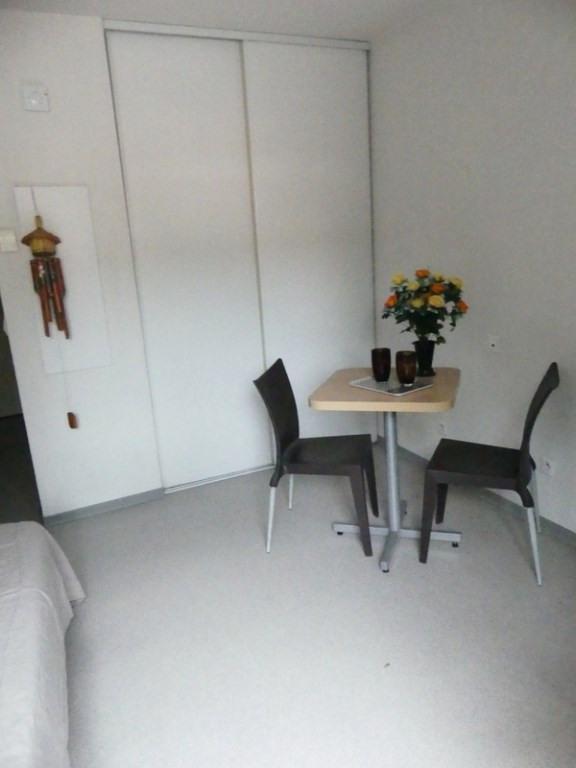 Vente appartement Nice 109000€ - Photo 8