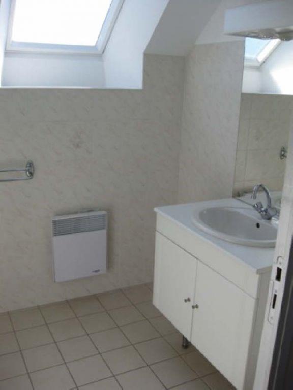 Rental house / villa Riec sur belon 605€ CC - Picture 5