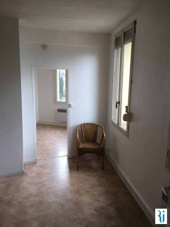 Vendita appartamento Rouen 76300€ - Fotografia 2