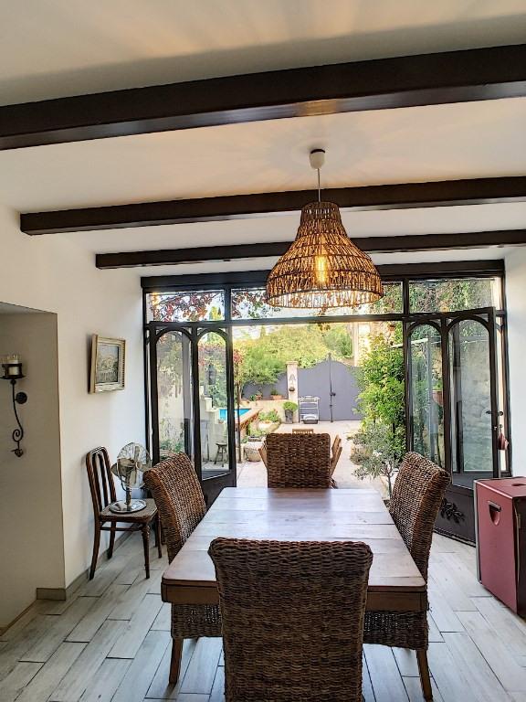 Revenda casa Barbentane 316000€ - Fotografia 1