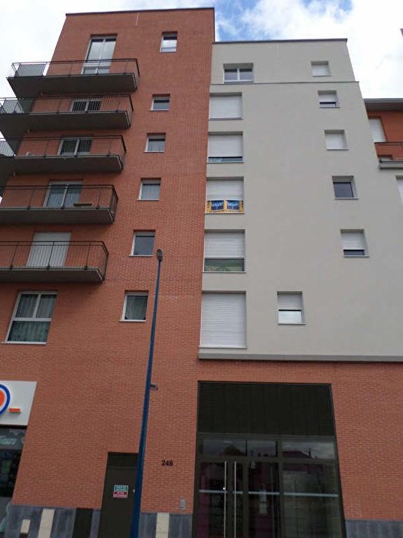 Location appartement Bobigny 756€ CC - Photo 5