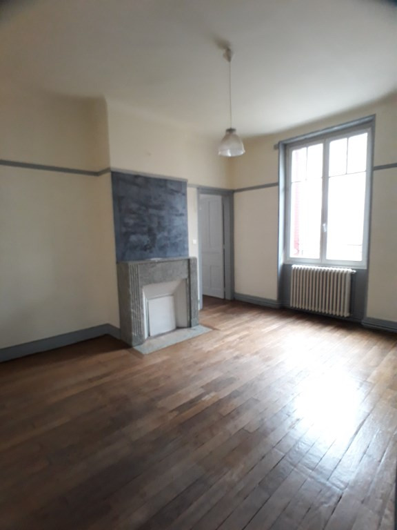 Rental apartment Limoges 480€ CC - Picture 2