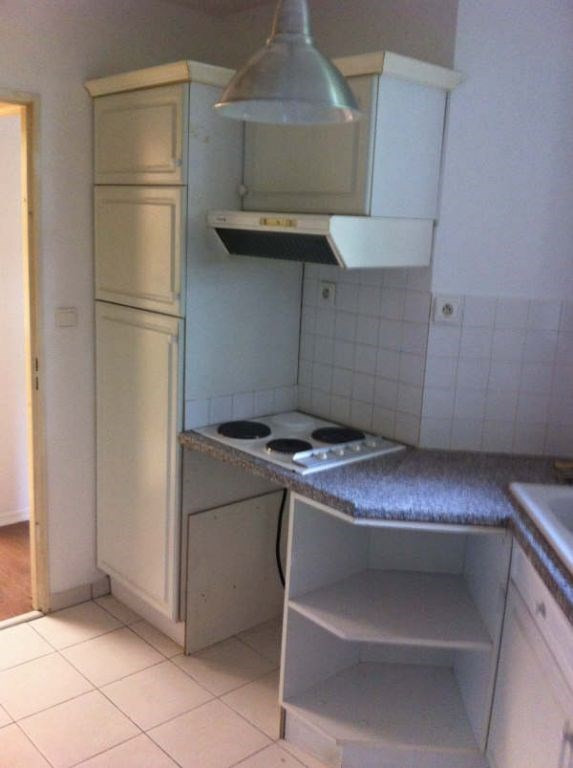Alquiler  apartamento Le chesnay 990€ CC - Fotografía 7