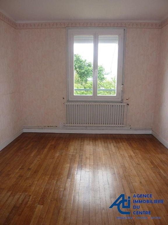 Vente maison / villa Pontivy 98000€ - Photo 5