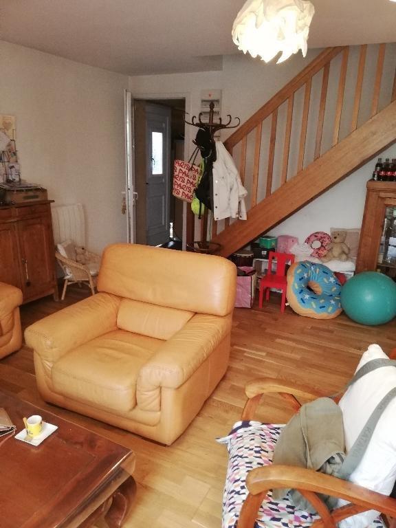 Vente maison / villa Montigny les cormeilles 262500€ - Photo 4