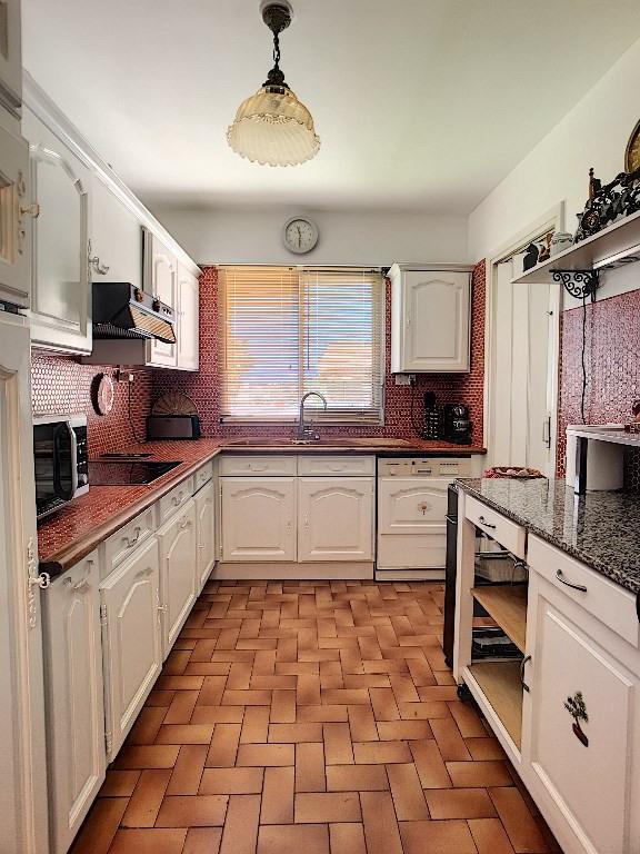 Vente appartement Saint laurent du var 348000€ - Photo 4