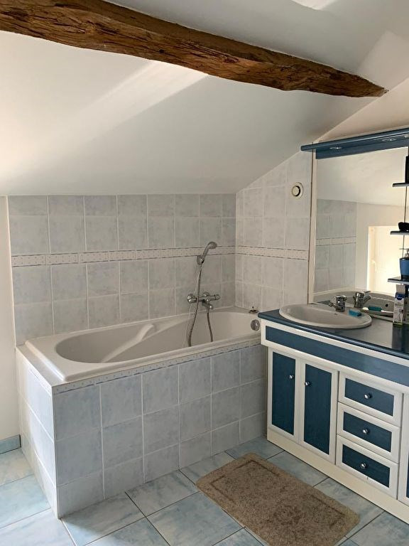 Sale house / villa Le fief sauvin 100900€ - Picture 4