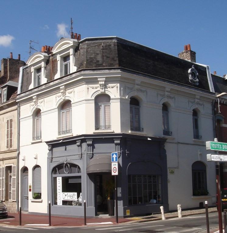 Vente immeuble Douai 217000€ - Photo 1