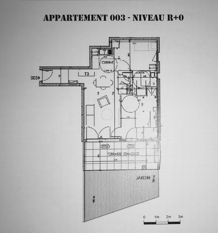 Venta  apartamento Le revest les eaux 240500€ - Fotografía 6