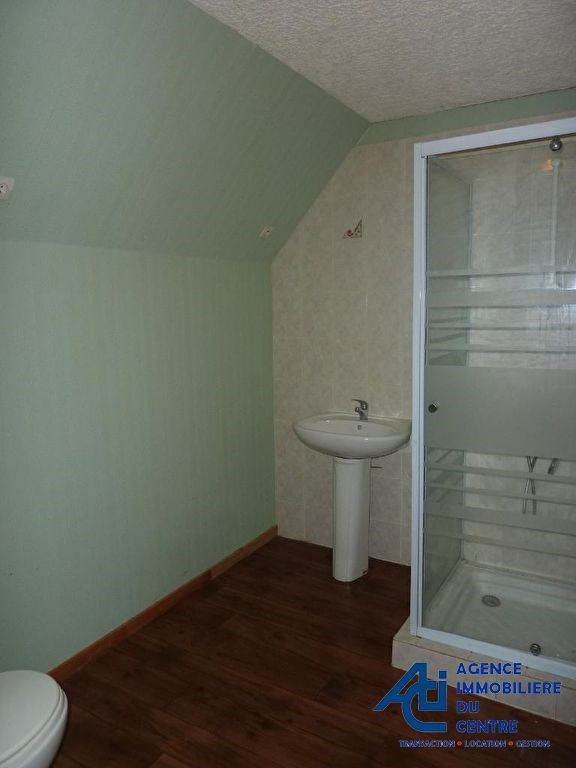 Sale house / villa Neulliac 155000€ - Picture 12