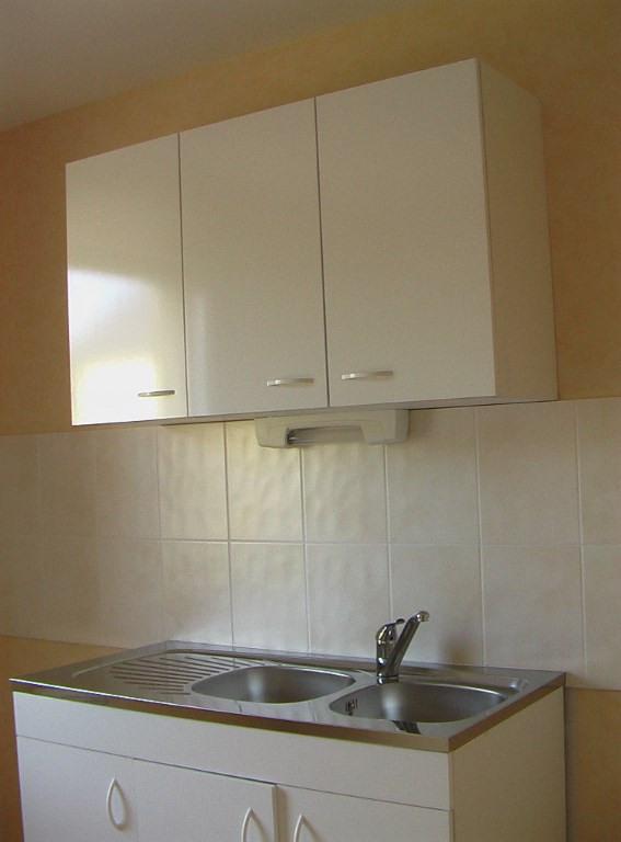 Affitto appartamento Janze 590€ CC - Fotografia 1