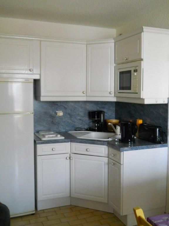 Sale apartment Le grau du roi 132000€ - Picture 2