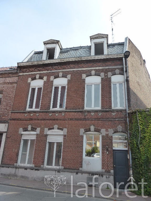 Location appartement Tourcoing 395€ CC - Photo 4