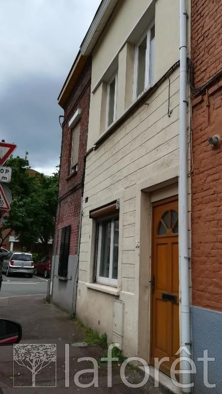 Location appartement Tourcoing 480€ CC - Photo 1