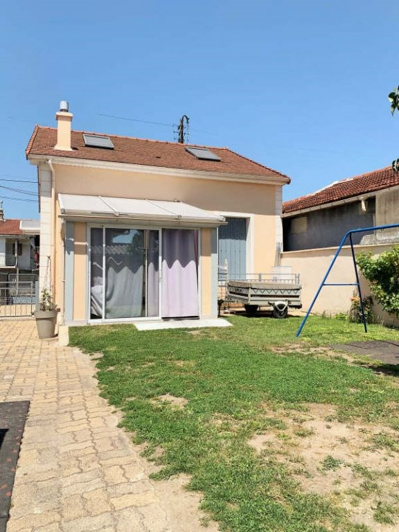 Vente maison / villa Bezons 389 500€ - Photo 5