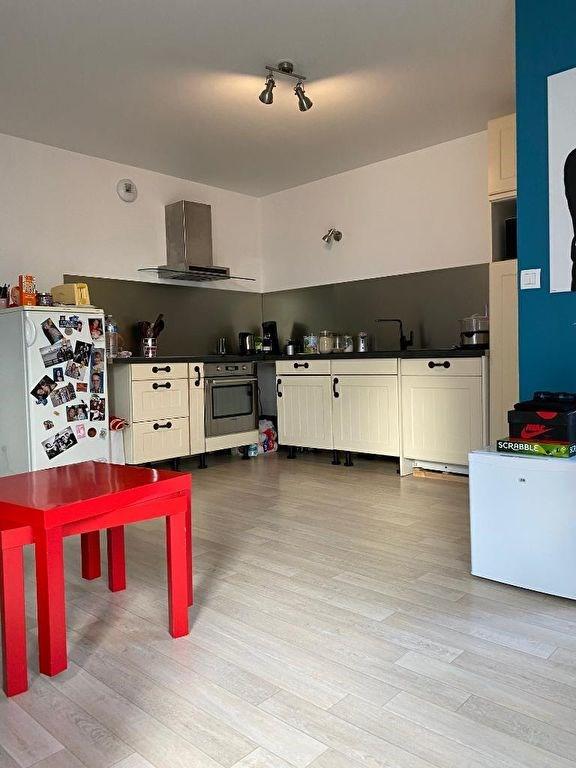 Vente appartement Rouen 86000€ - Photo 4