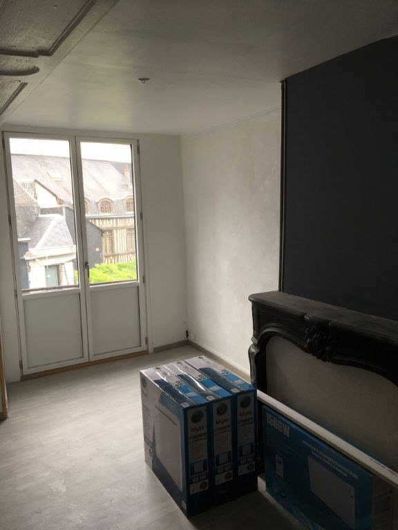 Vente appartement Rouen 126 500€ - Photo 6