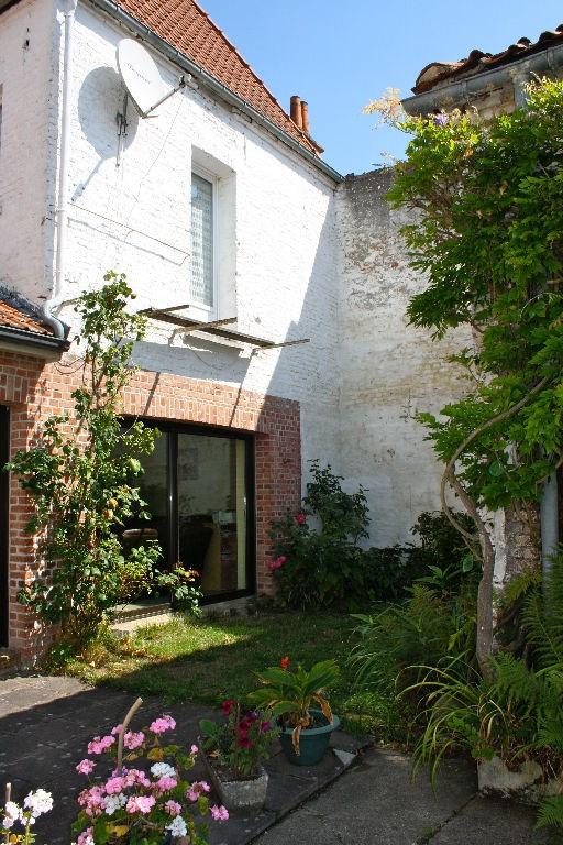 Sale house / villa Aire sur la lys 271050€ - Picture 11