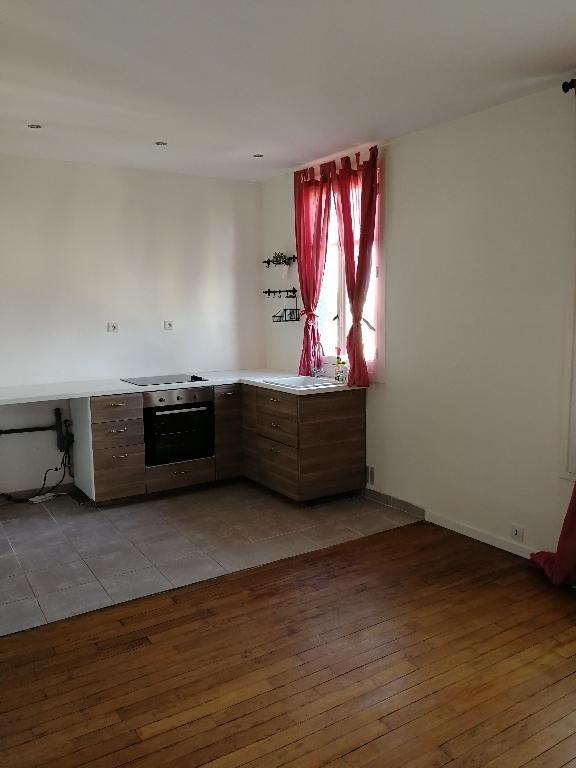 Produit d'investissement appartement Villeneuve saint georges 110000€ - Photo 2