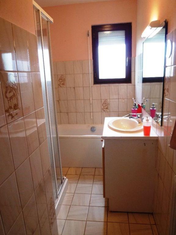Venta  casa Javrezac 222000€ - Fotografía 10