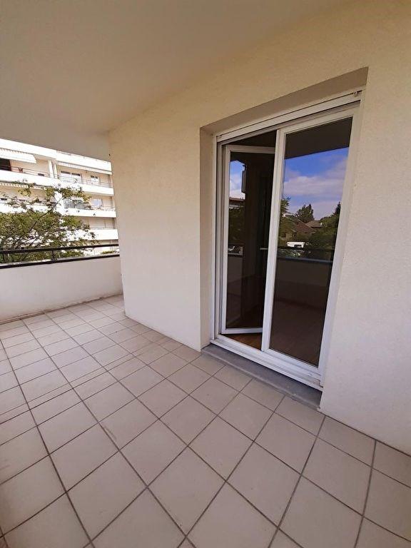 Sale apartment Annemasse 252000€ - Picture 2