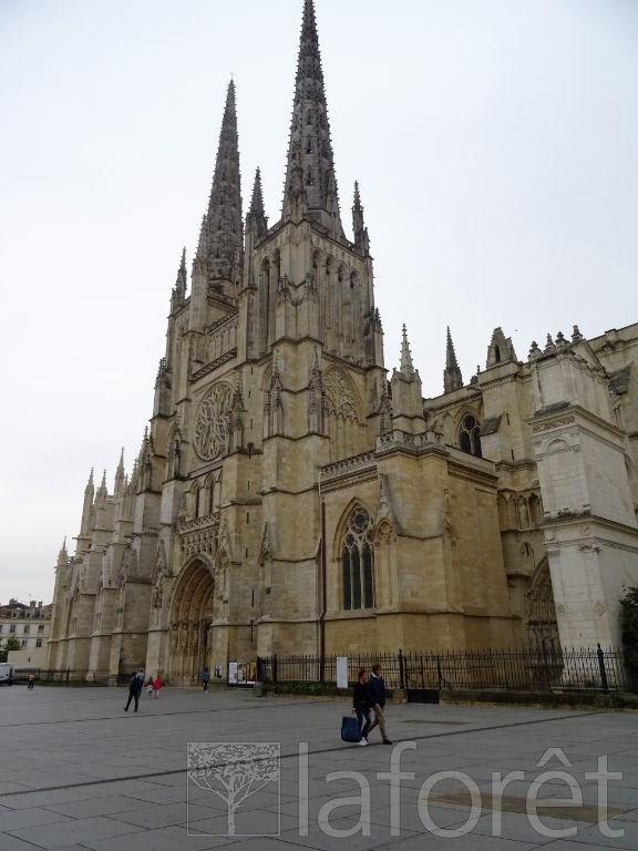 Vente appartement Bordeaux 385000€ - Photo 1