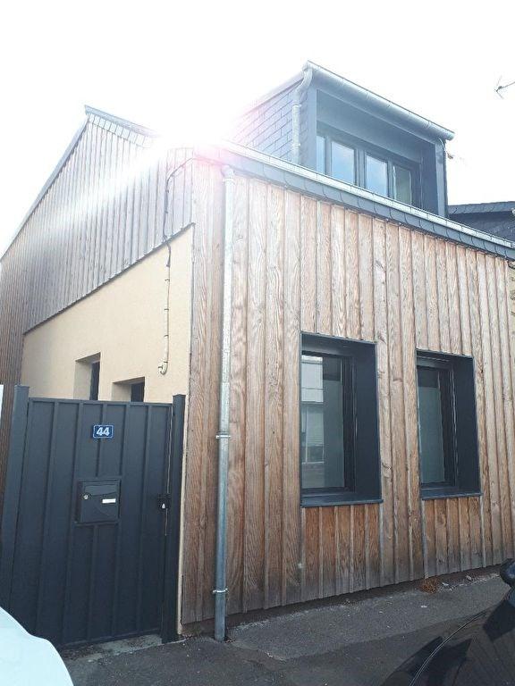Sale house / villa Craon 101500€ - Picture 8