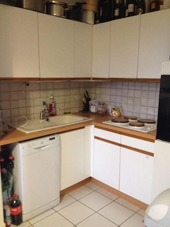 Rental apartment La ville-du-bois 796€ CC - Picture 3