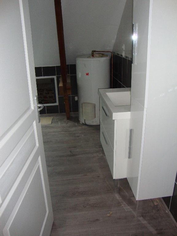 Rental apartment Aire sur la lys 440€ CC - Picture 5
