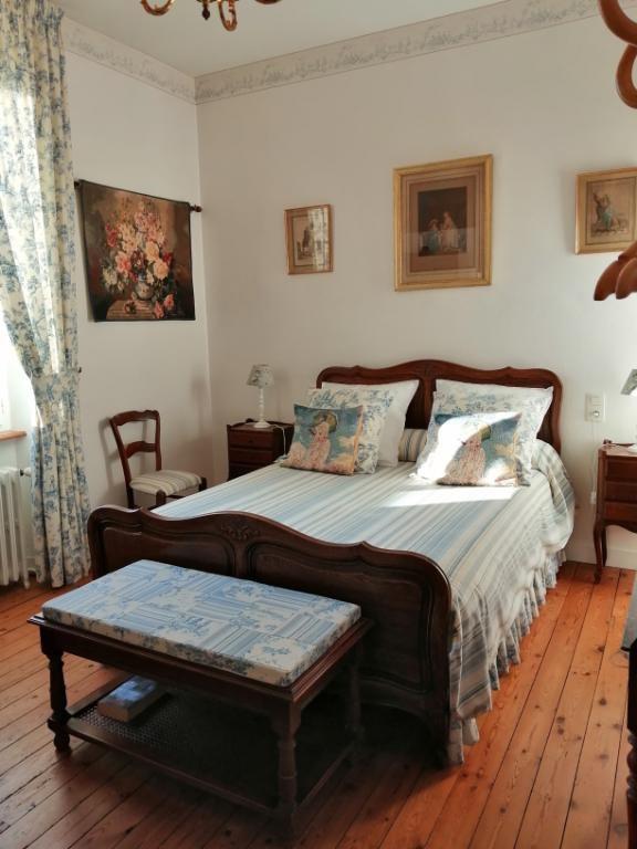 Vente maison / villa Pontorson 251450€ - Photo 8