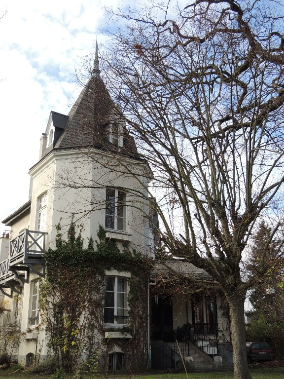 Deluxe sale house / villa Le vesinet 1 595 000€ - Picture 9