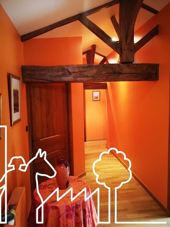 Vente maison / villa Sainte cecile 398000€ - Photo 4