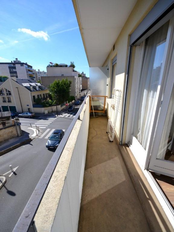 Vente appartement Boulogne billancourt 280000€ - Photo 6