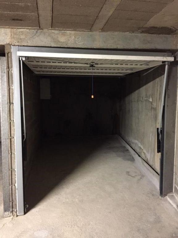 Box sous/sol rueil malmaison - 0 m²