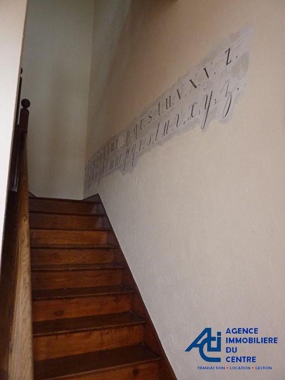 Vente maison / villa Guerledan 250000€ - Photo 10