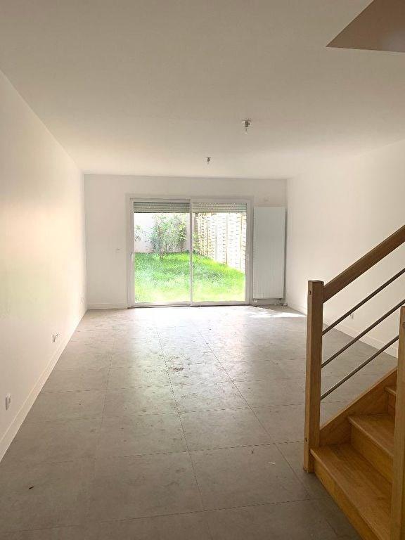 Sale house / villa Bagneux 560000€ - Picture 1