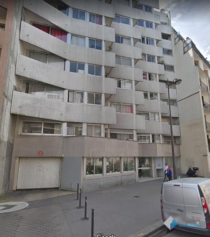 Emplacement parking - lamarck / caulaincourt