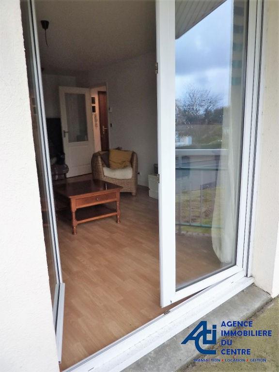 Vente appartement Pontivy 70000€ - Photo 2